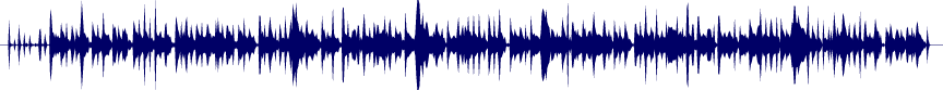 waveform of track #26172