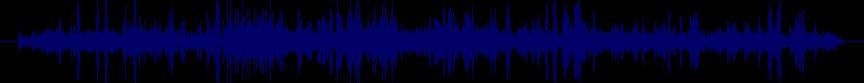 waveform of track #26190
