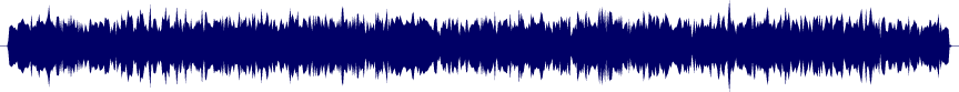 waveform of track #26207