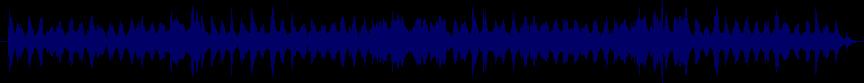 waveform of track #26261