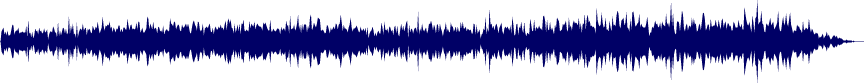 waveform of track #26268