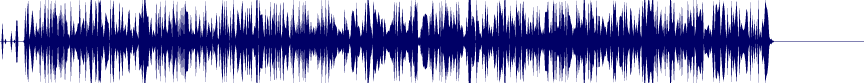 waveform of track #26280