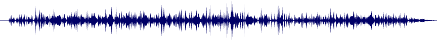 waveform of track #26291