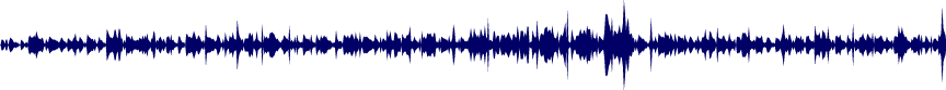waveform of track #26311