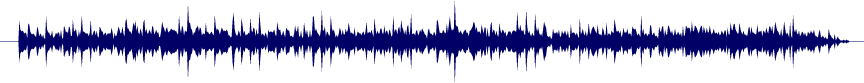 waveform of track #26406