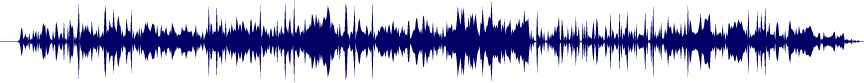 waveform of track #26410