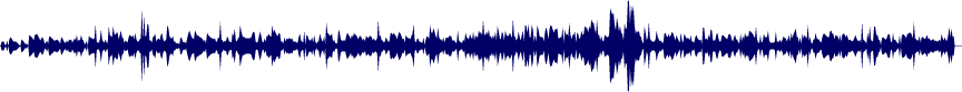 waveform of track #26433