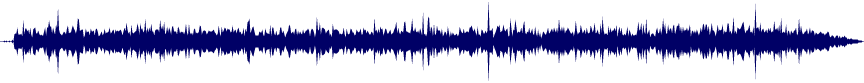 waveform of track #26471
