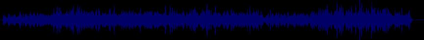 waveform of track #26500