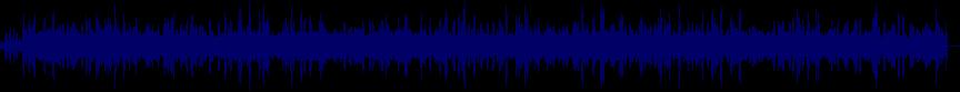 waveform of track #26505