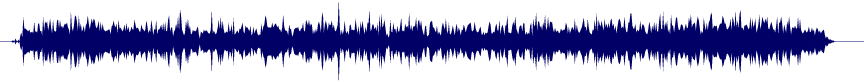 waveform of track #26548