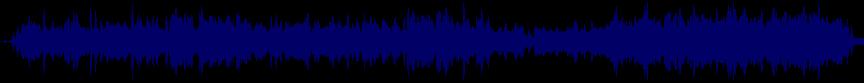 waveform of track #26601