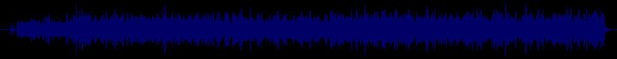 waveform of track #26605
