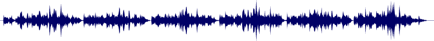 waveform of track #26619
