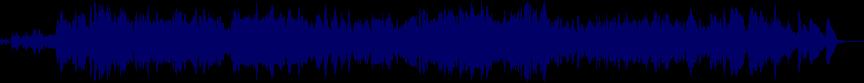 waveform of track #26621