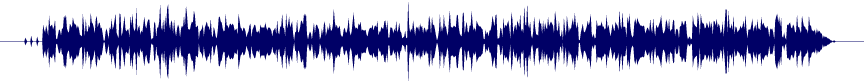 waveform of track #26645
