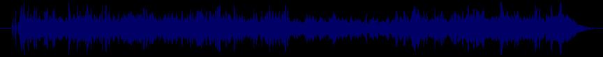 waveform of track #26668