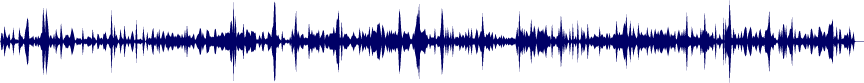 waveform of track #26704