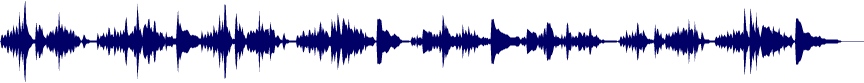 waveform of track #26709