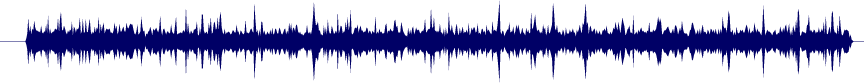 waveform of track #26710