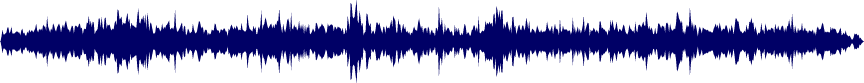 waveform of track #26725