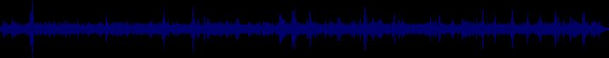 waveform of track #26731