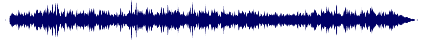waveform of track #26757