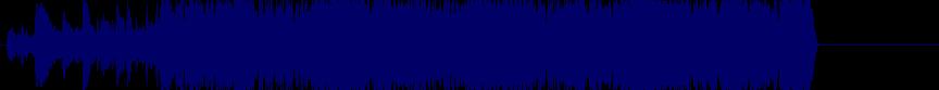waveform of track #26807