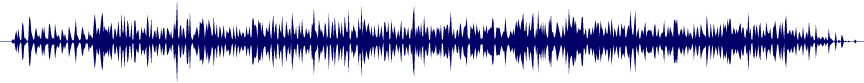 waveform of track #26899