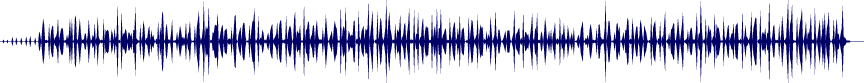 waveform of track #26911
