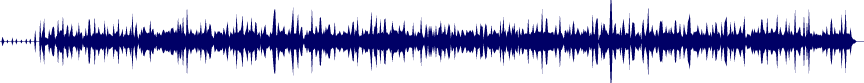 waveform of track #26967