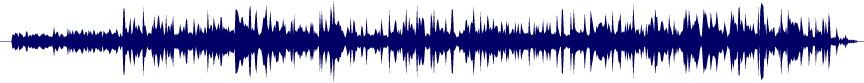 waveform of track #26994