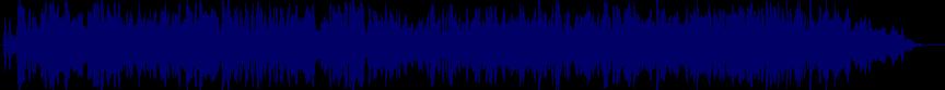 waveform of track #2712