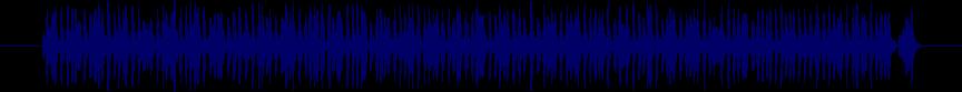 waveform of track #2729