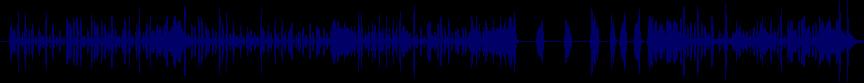 waveform of track #2771