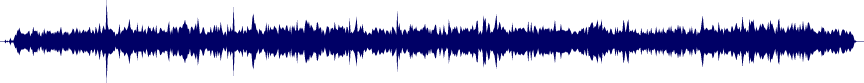 waveform of track #27002
