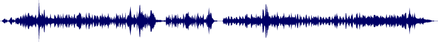 waveform of track #27007