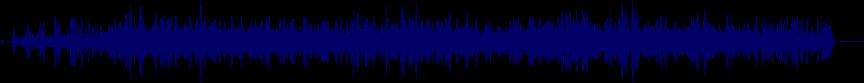waveform of track #27011