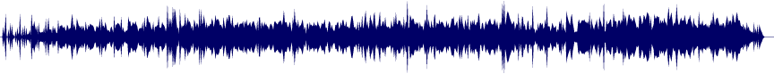 waveform of track #27014
