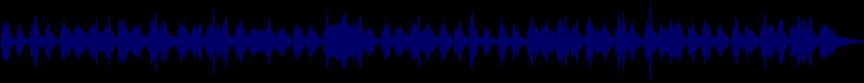 waveform of track #27016