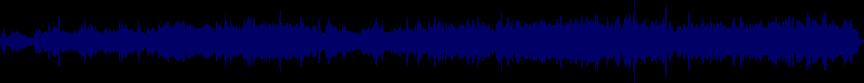 waveform of track #27023