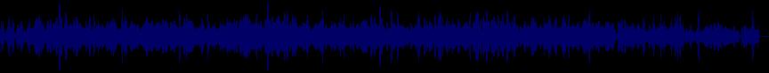 waveform of track #27031