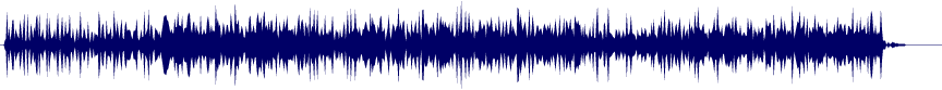 waveform of track #27034