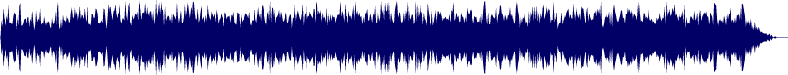 waveform of track #27039