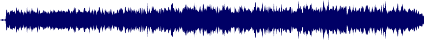 waveform of track #27041