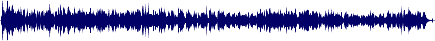 waveform of track #27045