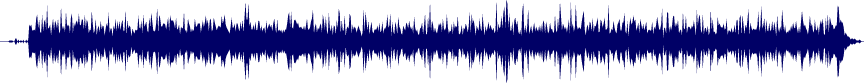 waveform of track #27052