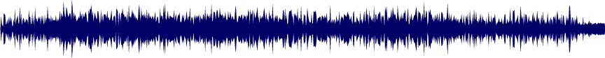 waveform of track #27079