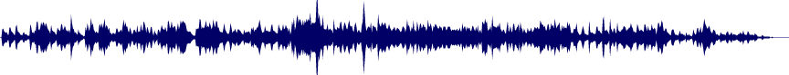 waveform of track #27080