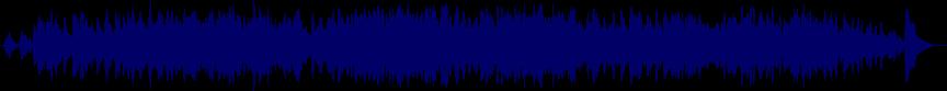 waveform of track #27089